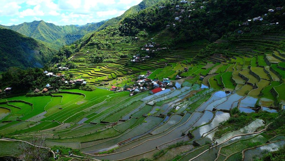 Batad-UNESCO