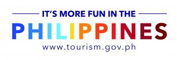 Logo Department of Tourism Philippines