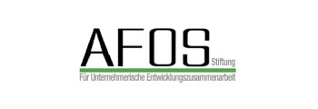 In cooperation with AFOS
