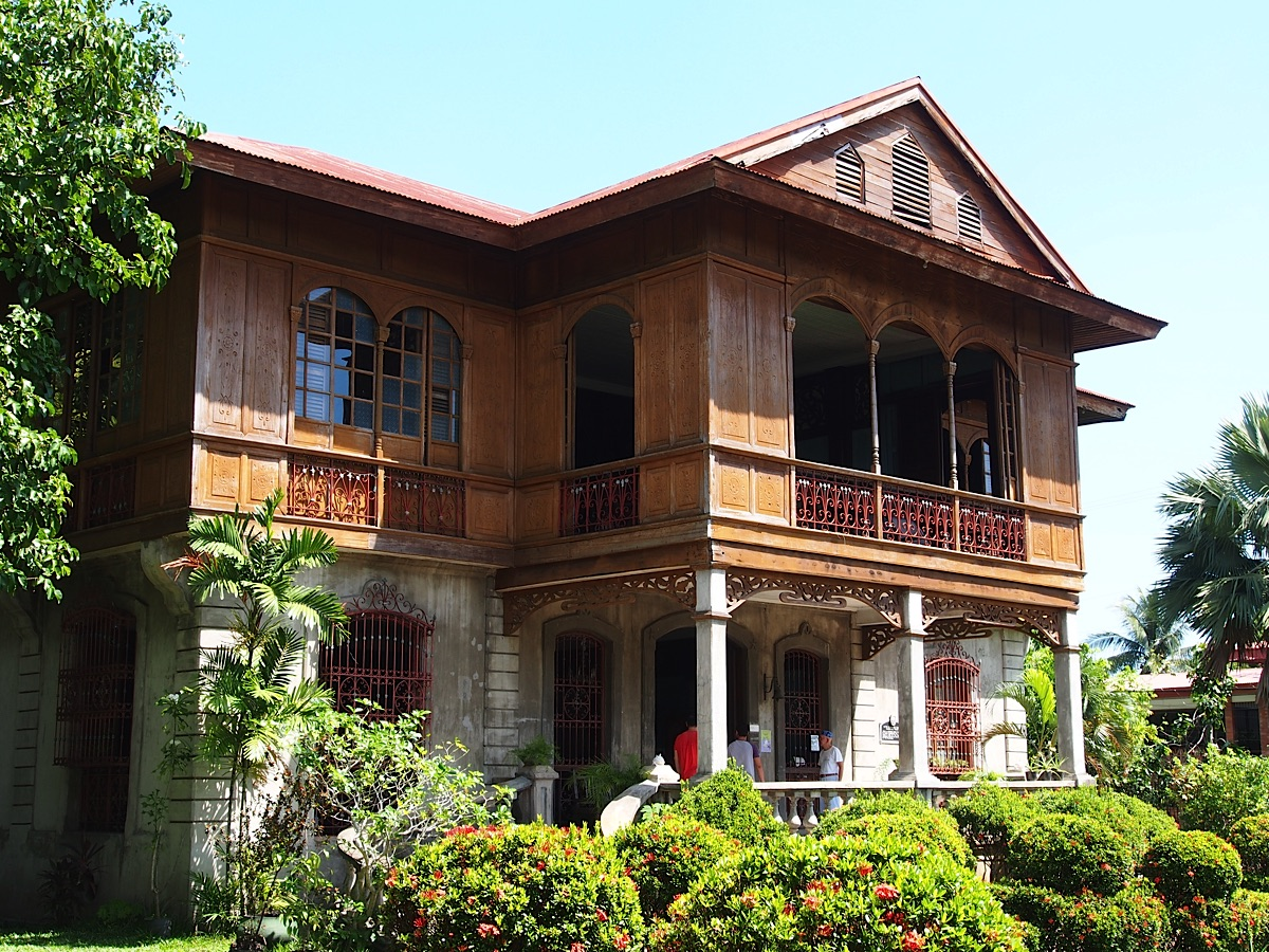 the philippine architecture spanish colonial period Intramuros: an example of the spanish colonial period in the philippines - see 2,969 traveler reviews, 2,240 candid photos, and great deals for manila, philippines.