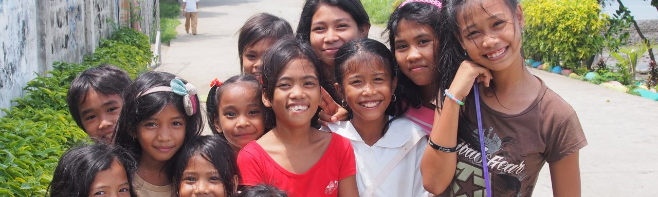 People and Culture from Philippines