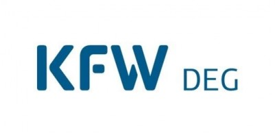logo of KFW DEG