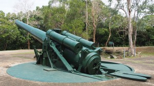 2015 Battery Hearn Corregidor