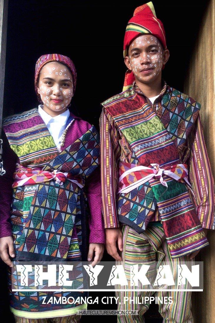 yakan tribe