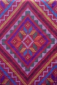 textiles yakan tribe