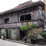 Yap Sandiego House Cebu City