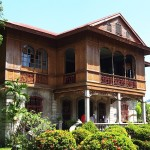 Silay Heritage house Negros