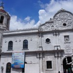 Old Spanish Church