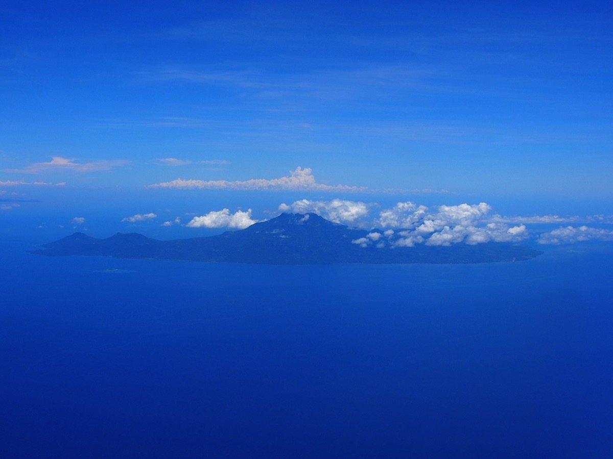 Camiguin Island with Hibok Hibok volcano Camiguin Tours