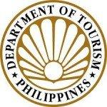 Philippines DOT logo