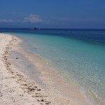 Beach on Mindoro