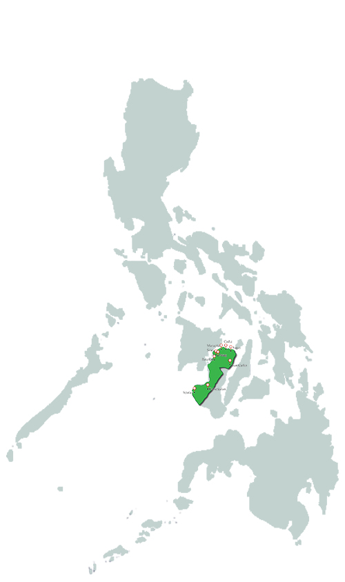 negros occidental_map_philippines