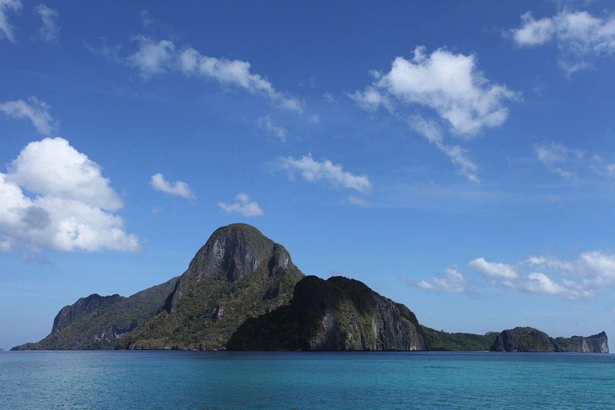 Island of Palawan