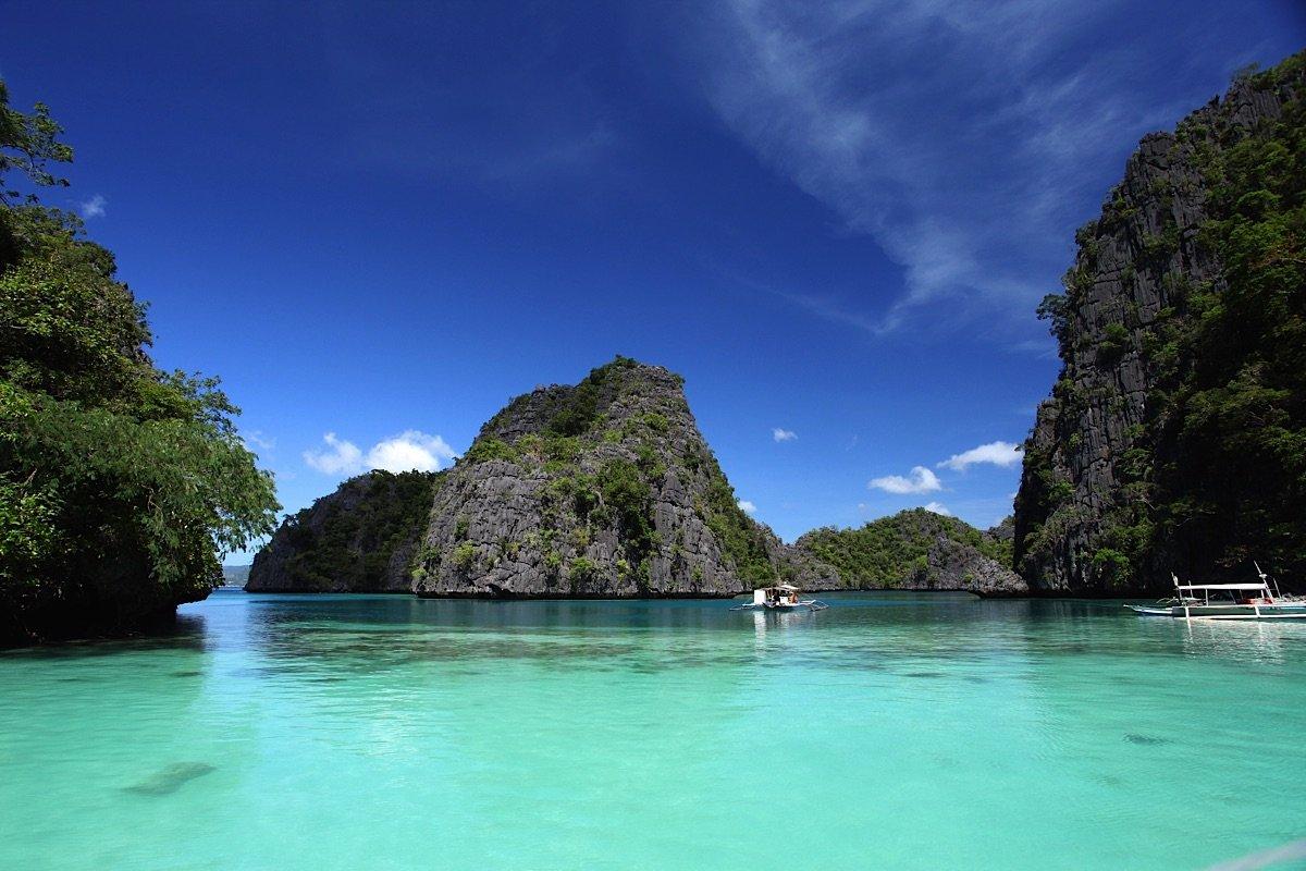 Island hopping El Nido Palawan Tours