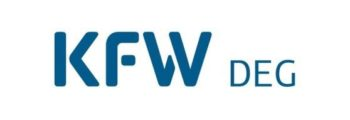 logo of KFW DEG